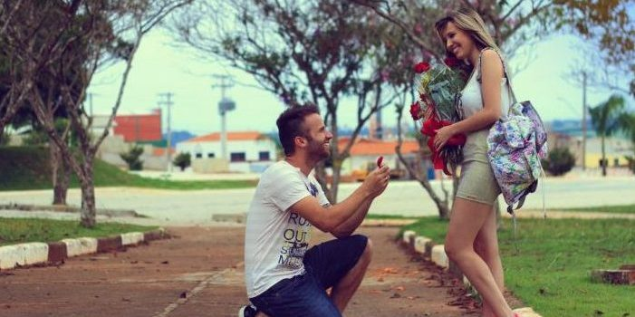 simpatia para ser pedida em namoro