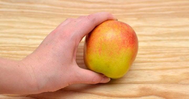 simpatia da maçã