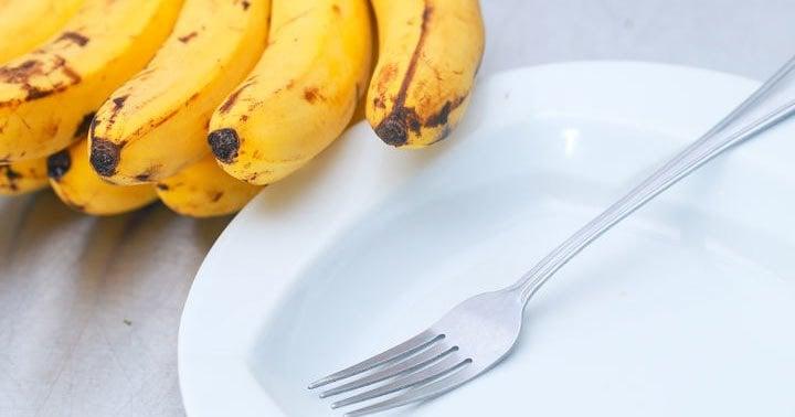 simpatia da banana para o amor