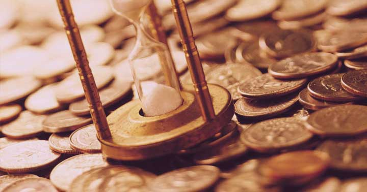 simpatia para atrair dinheiro