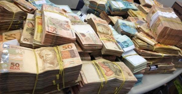 oracao de sao cipriano para ganhar dinheiro rapido