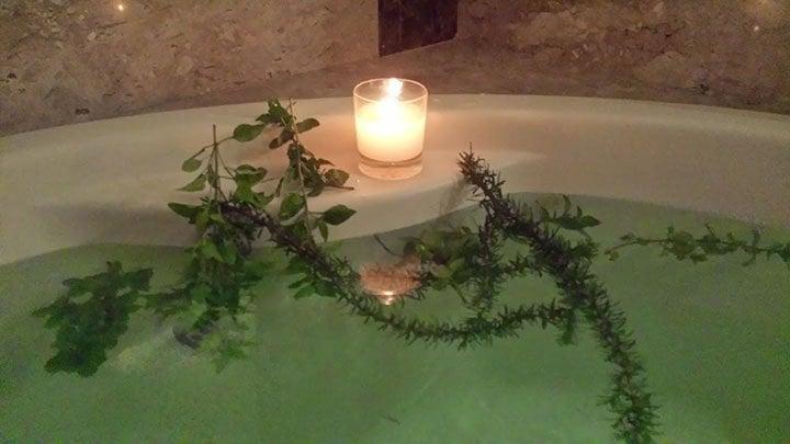 banho quera feiticos e macumbas