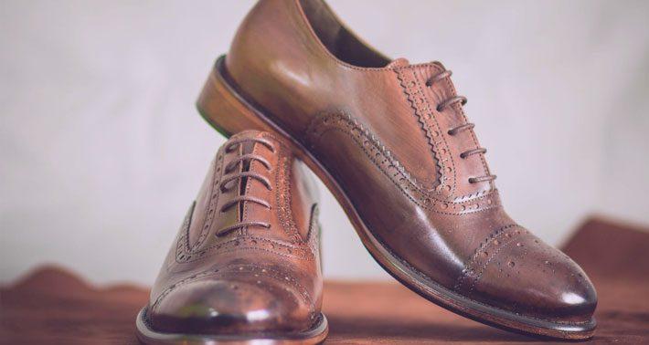 simpatia do sapato