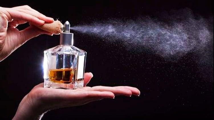 simpatia do perfume para o amor