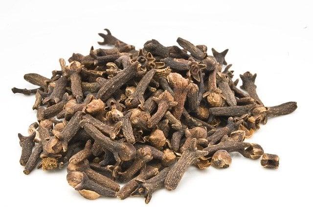 banho de cravo da india