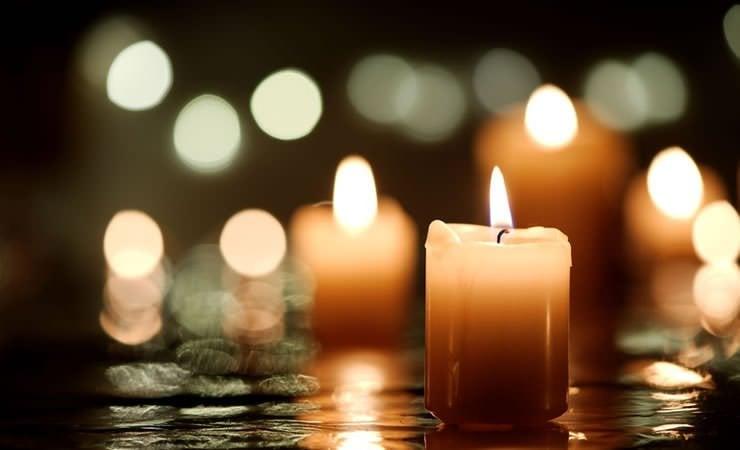 ritual das velas do livramento