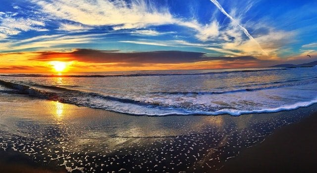 simpatia da praia