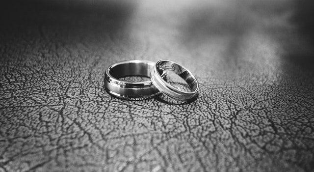 simpatia para acabar com casamento