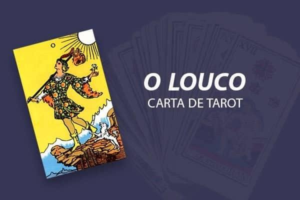 O Louco no Tarot