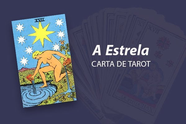 A Estrela no Tarot