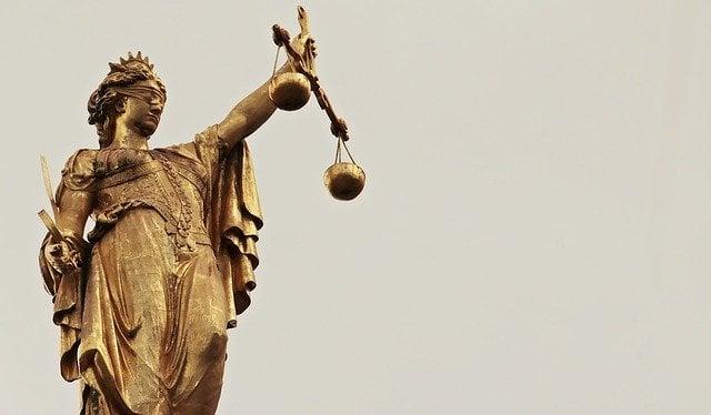 simpatia para ganhar ação na justiça