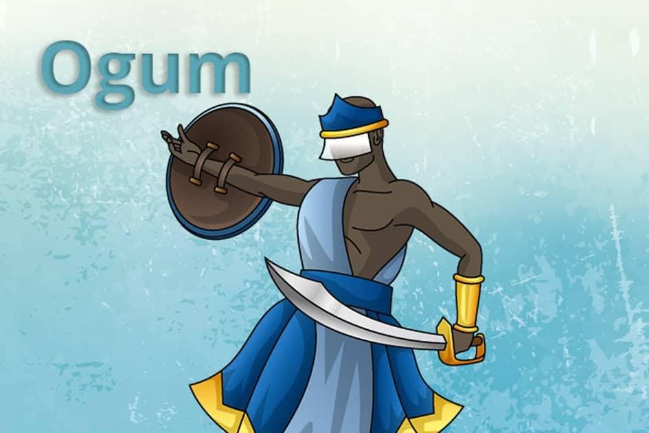 Conheça o Orixá Ogum e as suas principais características