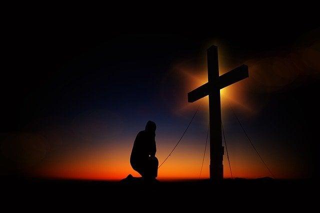 oracao para receber divida dificil