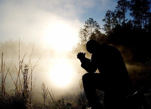 Oração das 13 almas
