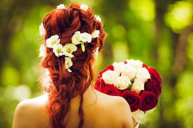 oracao rosa vermelha