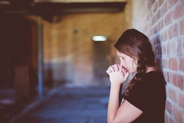 oração Santa Catarina para amansar uma pessoa