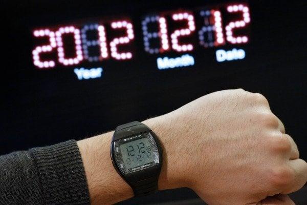 significado horas iguais