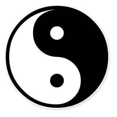 Yin-yang horóscopo