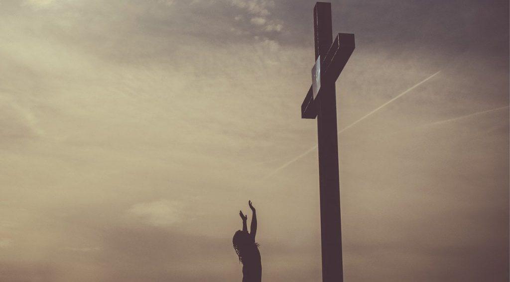 Oração para ele me procurar louco