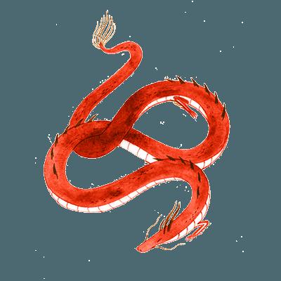 horóscopo chines dragão