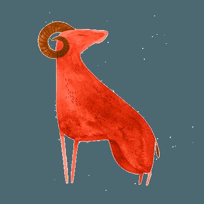 horóscopo chines cabra
