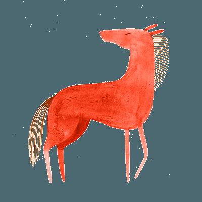 horóscopo chines cavalo
