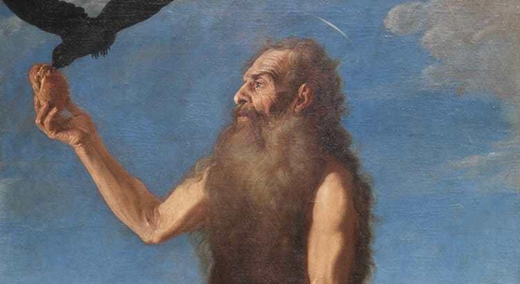 Oração de Santo Onofre para Chamar Dinheiro