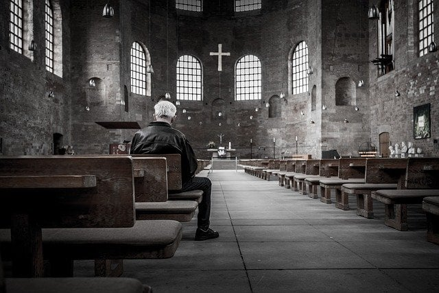 Oração para afastar inimigo