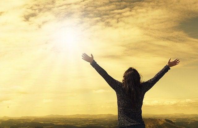 Oração para chamar uma pessoa pelo pensamento