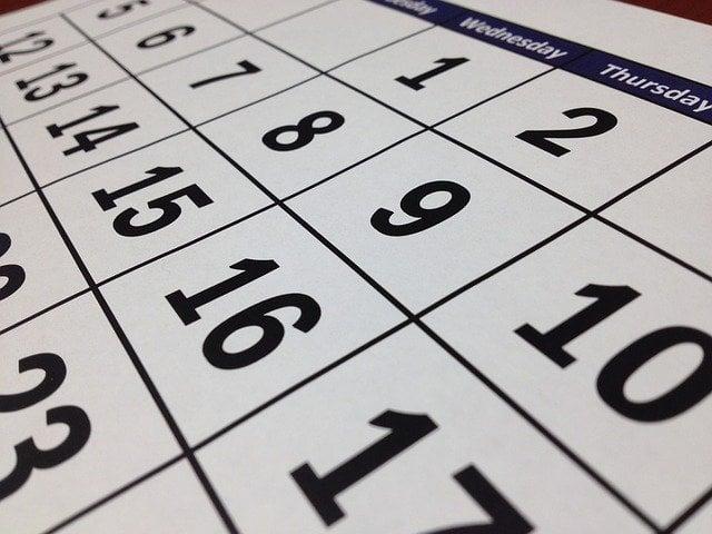 Numerologia do dia do nascimento