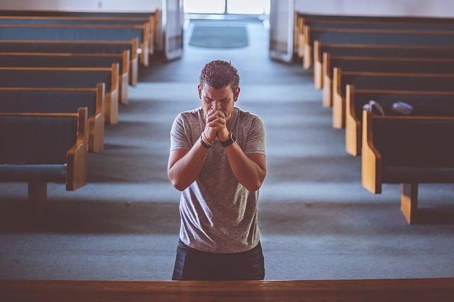 Oração para achar coisas perdidas