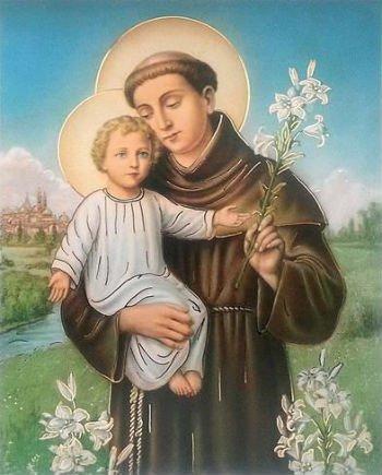 oração de santo Antônio para achar objectos perdidos e roubados