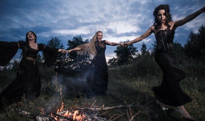 Bruxas do amor - As mais Poderosas Orações