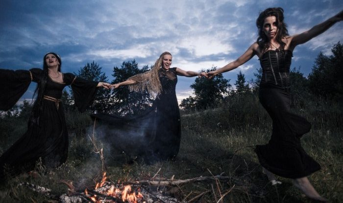 Bruxas do amor