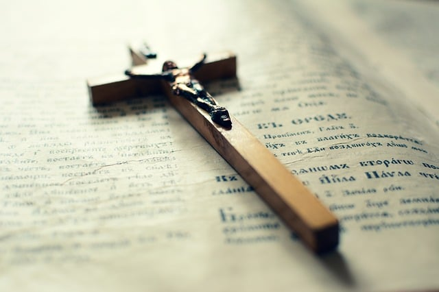 Oração de São Miguel Arcanjo contra inimigos