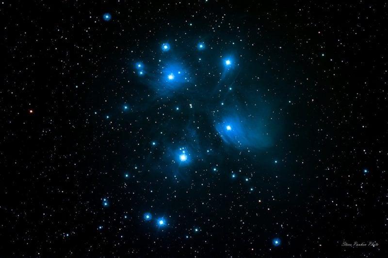 Oração das sete estrelas