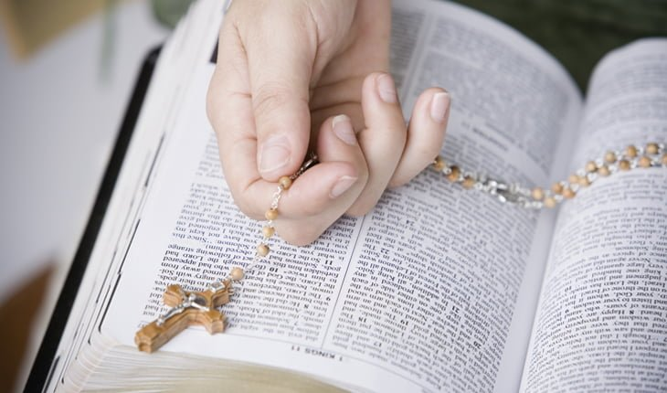 Oração para não perder o emprego