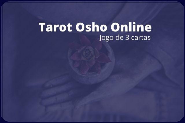 Tarôt Osho online Grátis