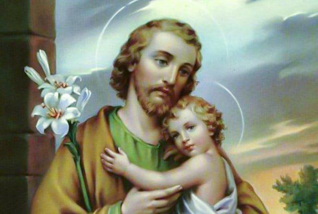Oração de São José providenciai