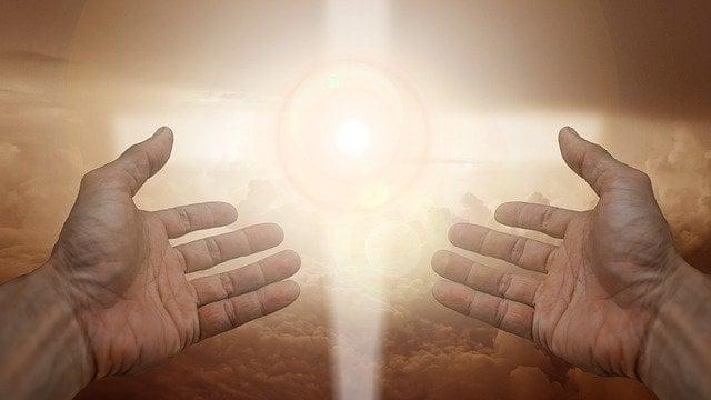 Oração para sonhar com os números da mega sena