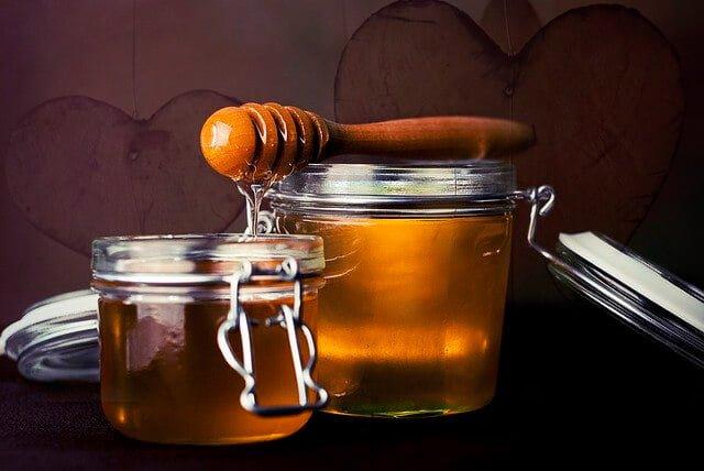 Simpatias com mel para o amor