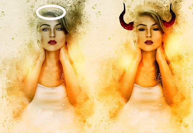Oração para expulsar demônio