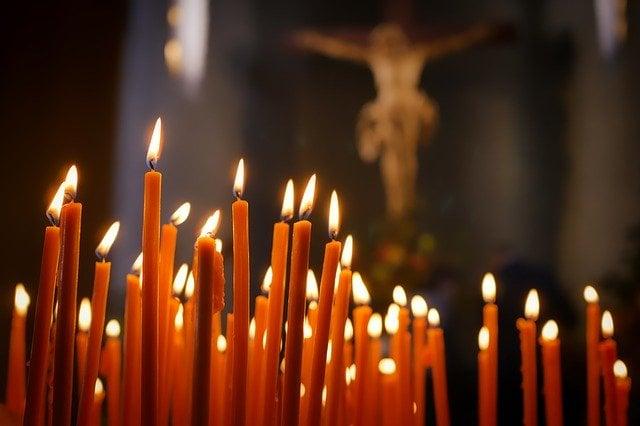 oração de Nossa Senhora da Conceição