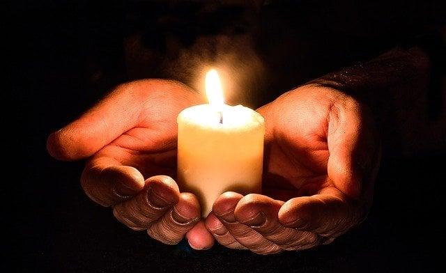 Oração fortíssima para qualquer finalidade