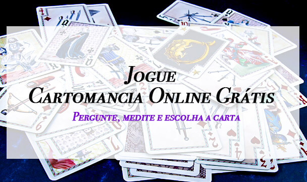 Jogue Cartomancia grátis online