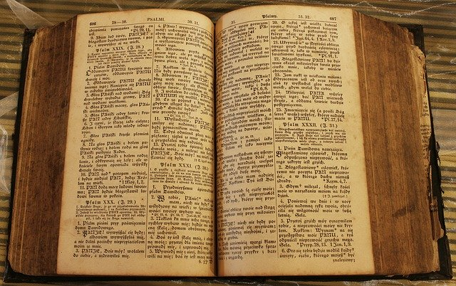 Oração da noite salmo 91