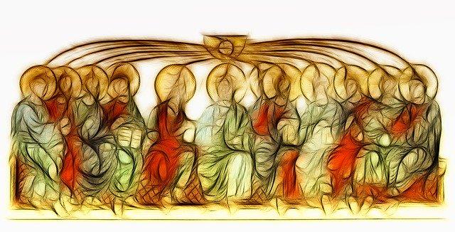 Oração de repouso no Espírito Santo