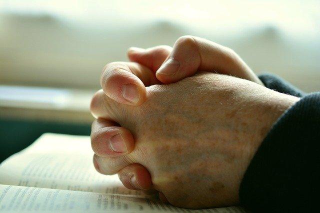 Como fazer jejum e oração?
