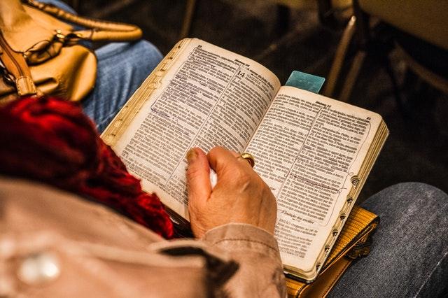 Oração de fé pela saúde